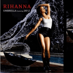 Rihanna - Umbrella ft. Jay Z
